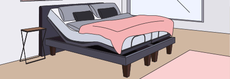 4 Reasons to get an Adjustable Bed