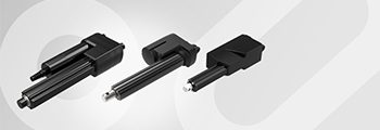 TiMOTION Electric Actuators