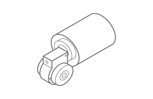 TiMOTION high-quality gear motors