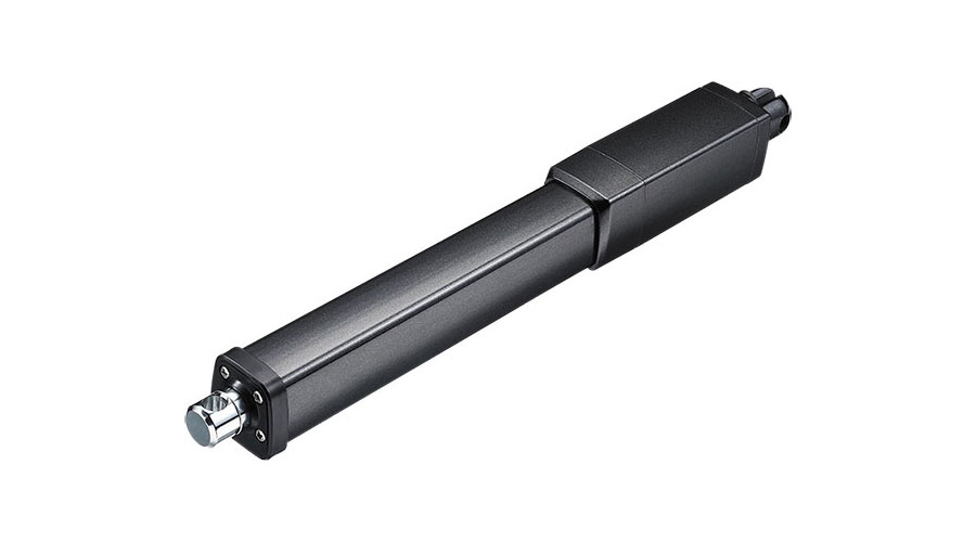 TiMOTION JP3 inline electric linear actuator is designed for low load industrial applications