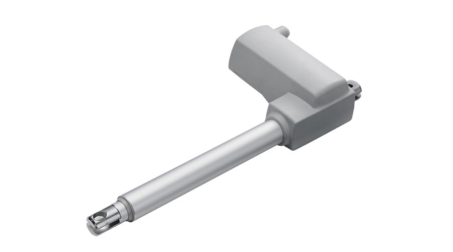 TiMOTION TA11 linear actuator is great for bathroom chair applications due to its compact design