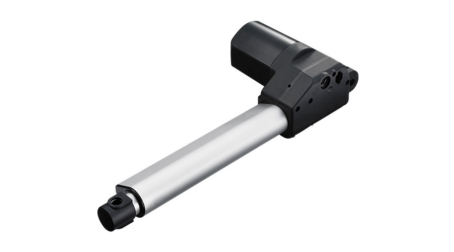 TiMOTION's TA14 electric linear actuator is designed for lift applications like recliners, and lifting chairs