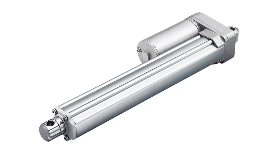 TiMOTION's TA2 electric linear actuator is compact, well-rounded, and fully sealed