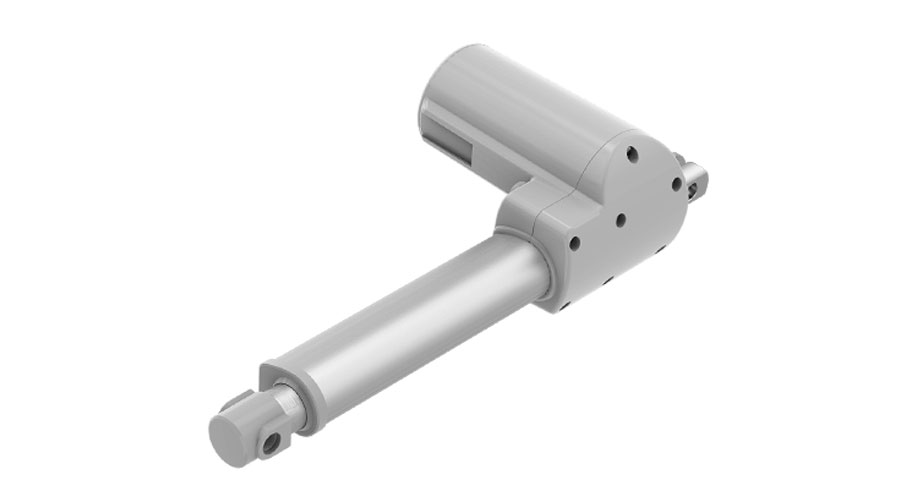 TiMOTION's TA23 electric linear actuator works well in medical applications