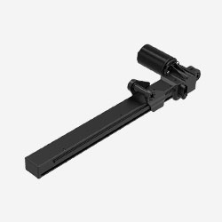 TiMOTION TA27 electric linear actuator is designed to work with zero-wall seating frames