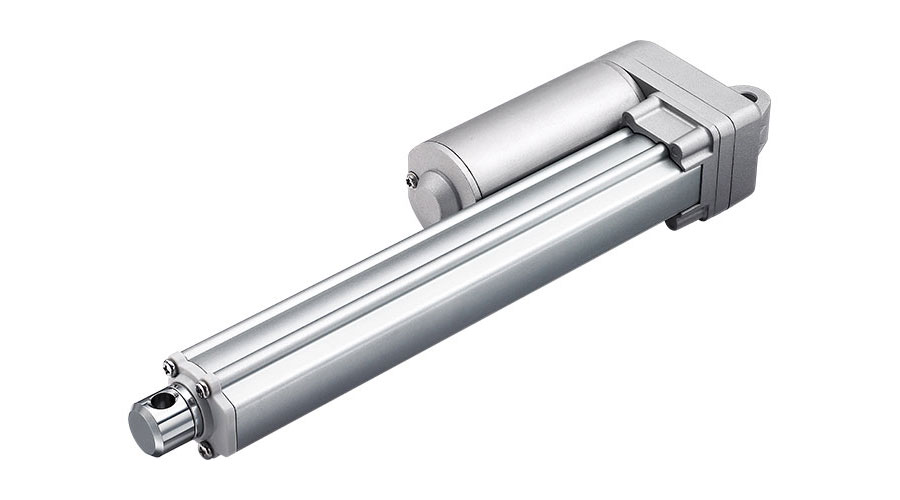TiMOTION TA2P is a high-powered version of the TA2 linear actuator