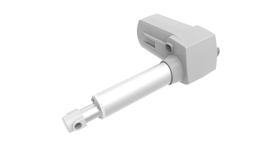 TiMOTION TA37 electric linear actuator is the best choice for the high force medical applications