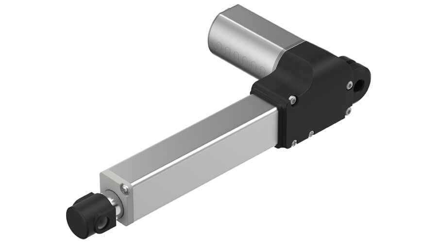 TiMOTION's TA43 is a compact but power linear actuator for furniture applications