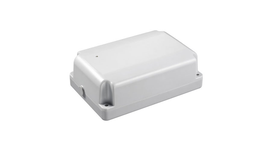 This back up battery includes a LED indication light