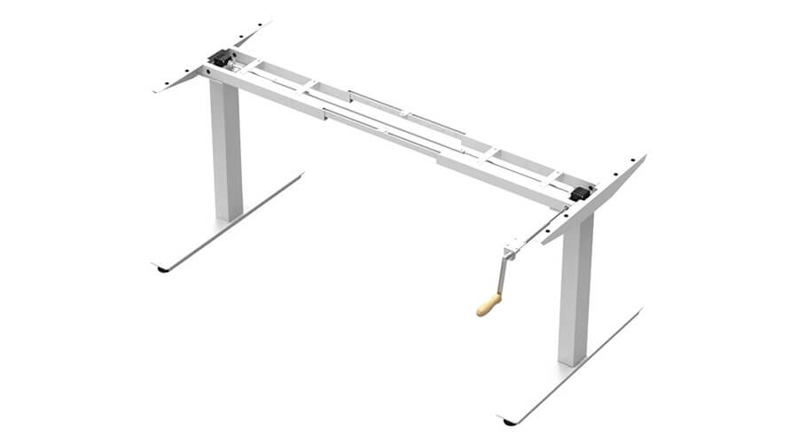 Height Adjustable Desk  | TEK08
