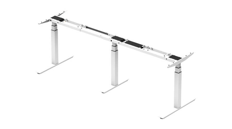 Height Adjustable Desk  | TEK12