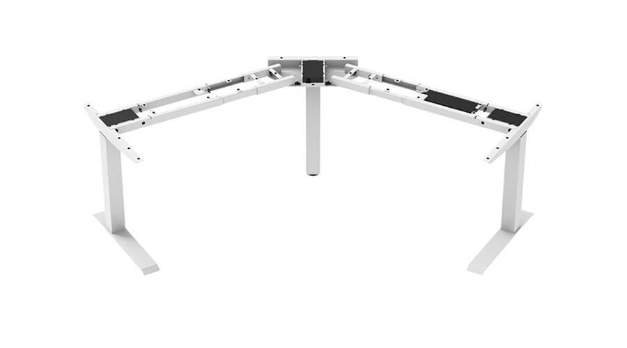 Height Adjustable Desk  | TEK28