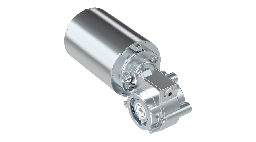 TiMOTION TGM1 gear motor is designed for ergonomic applications