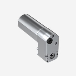 TiMOTION's TGM4 is a compact size gear motor