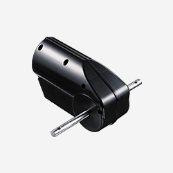 TiMOTION's TGM5 gear motor is designed for medical applications