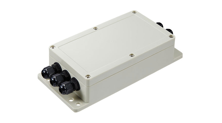 The TJB4 series is a special signal switch box